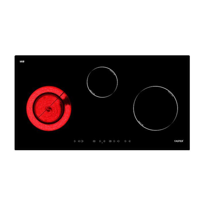 Bếp điện từ hồng ngoại Faster FS-MIX388