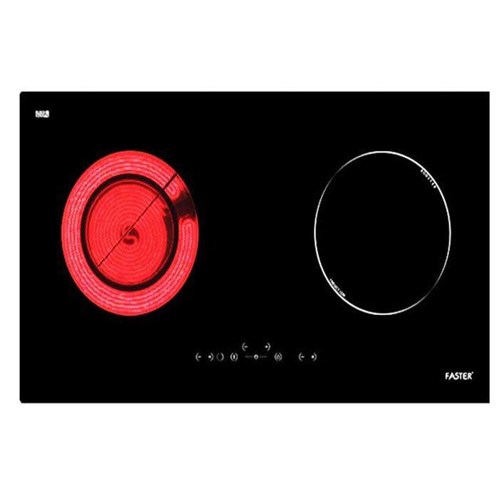 Bếp hồng ngoại điện từ Faster FS MIX288