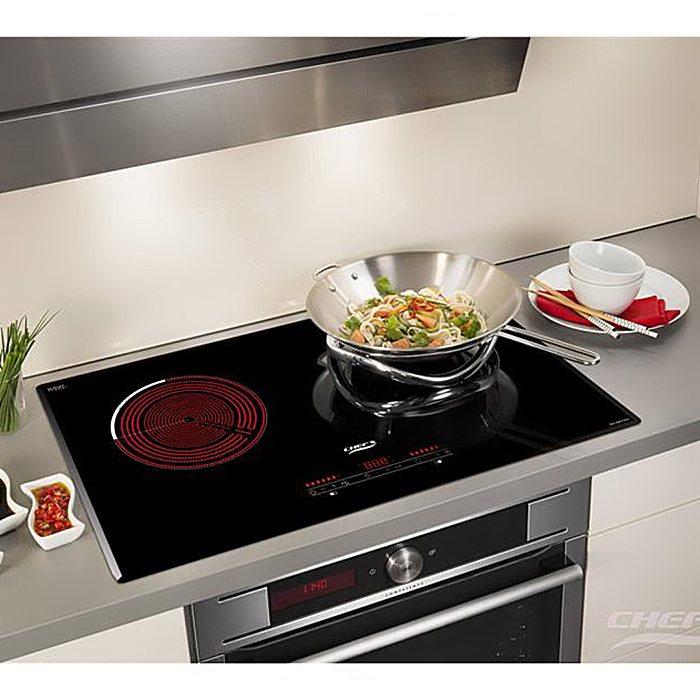 Bếp đôi kết hợp Chef's EH-MIX333
