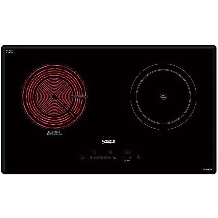 Bếp đôi kết hợp Chef's EH-MIX366