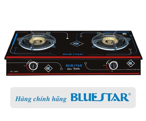 Bếp gas đôi Bluestar NG-5690G
