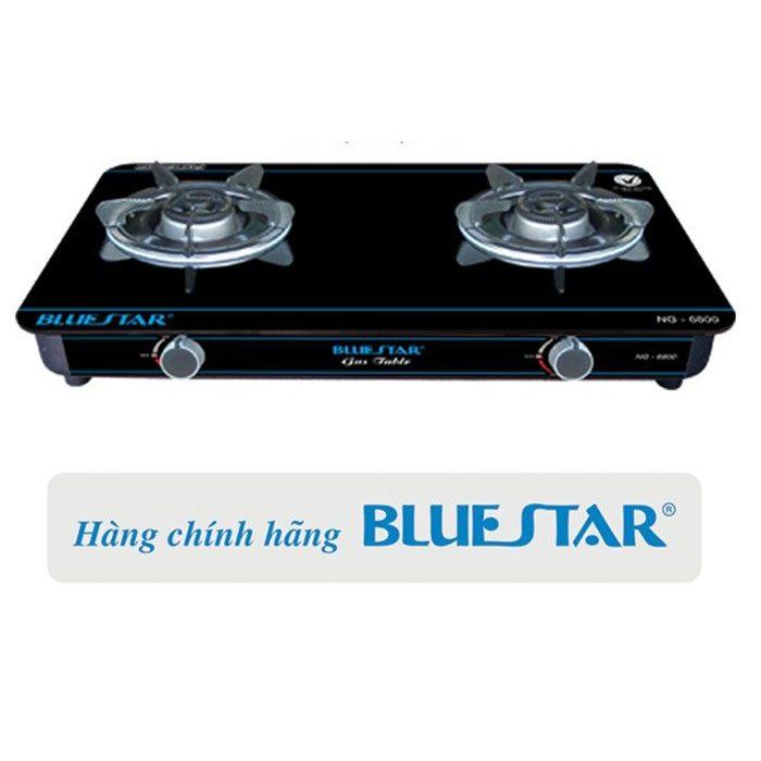 Bếp gas đôi Bluestar NG-6800AD