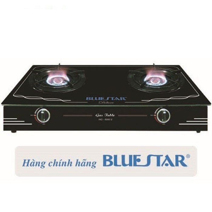 Bếp gas đôi Bluestar NG-6980I