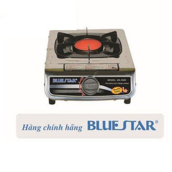 Bếp gas đơn hồng ngoại Bluestar NS-169SC
