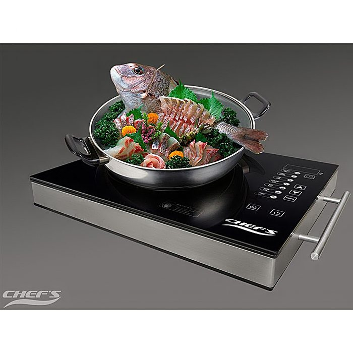 Bếp hồng ngoại đơn Chef's EH-HL201