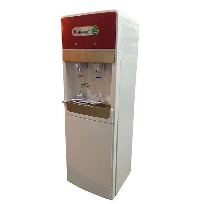 Máy lọc nước nóng lạnh Jenpec MIX 500C