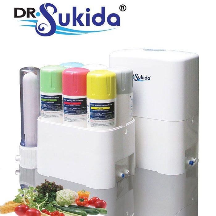 Máy lọc nước Dr.Sukida DR50-229