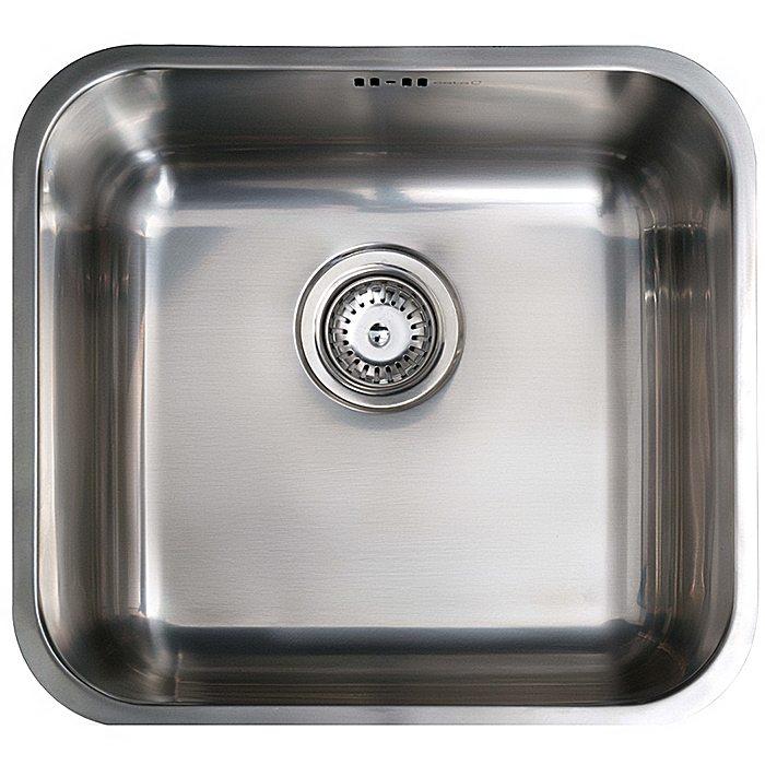 Chậu rửa Cata CB 45-40 Inox