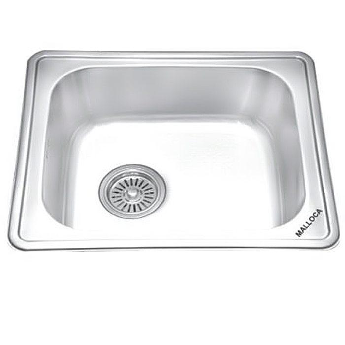 Chậu rửa chén Malloca MS 1023