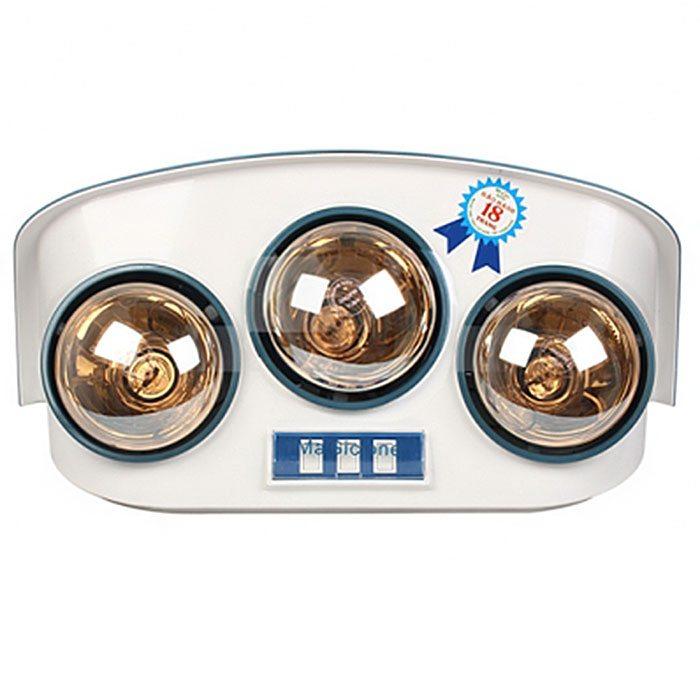 Đèn sưởi nhà tắm Magic One DT-02