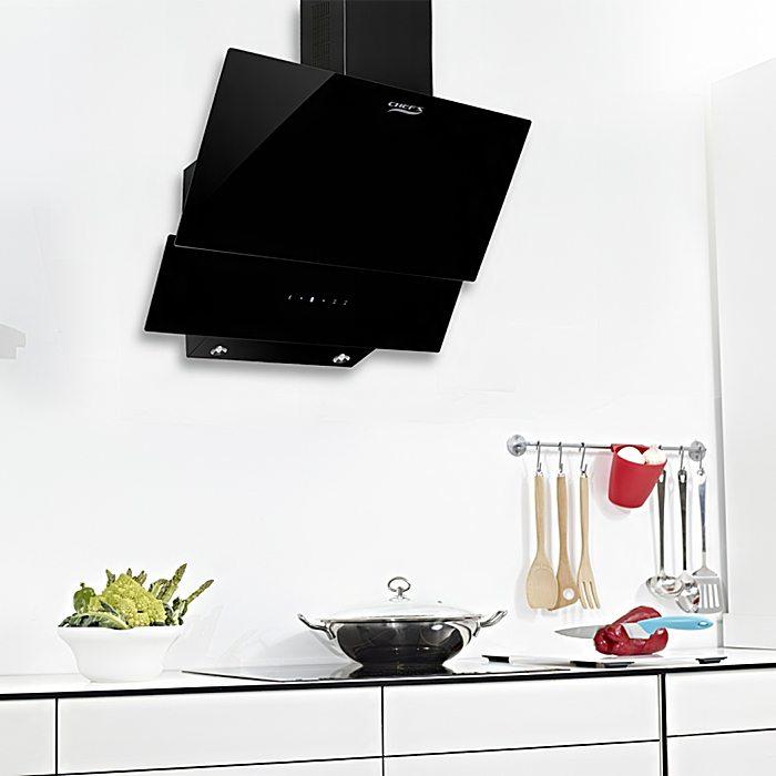 Máy hút khói khử mùi Chef's EH-BL90B