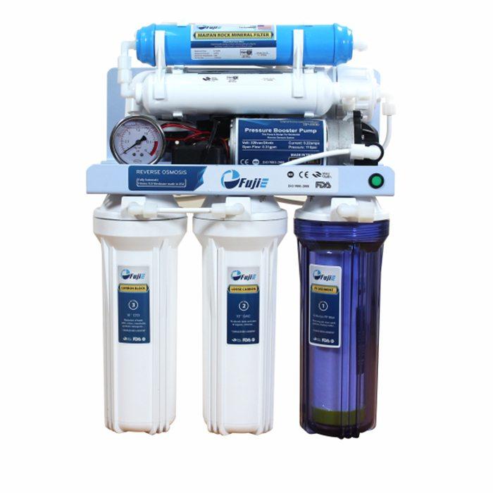 Máy lọc nước FujiE RO-08 (8 cấp lọc)