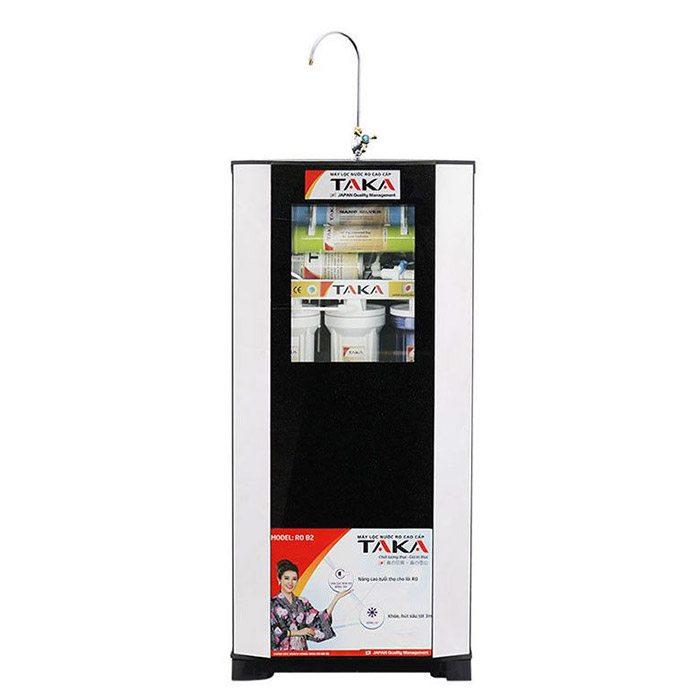 Máy lọc nước Taka R.O-A2 tủ kính