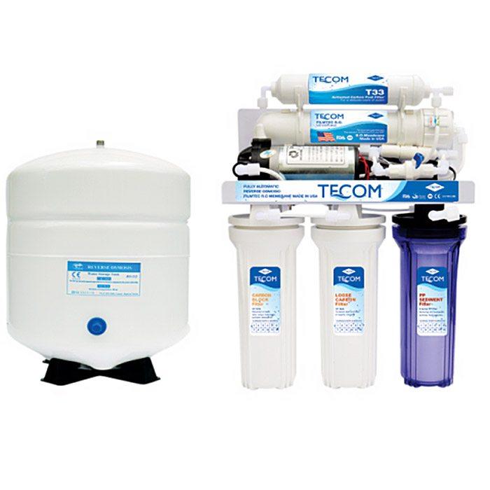 Máy lọc nước Tecomen-T01 7 cấp lọc