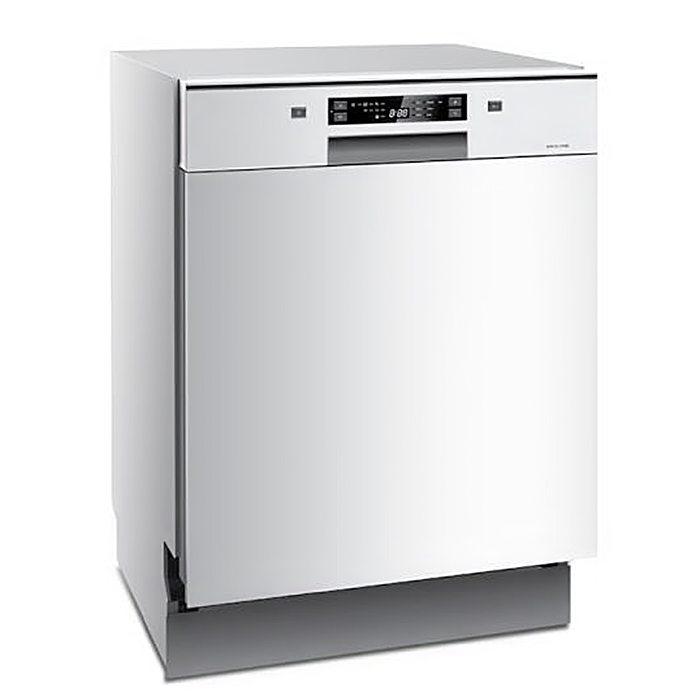 Máy rửa chén âm tủ Malloca WQP12-J7309E