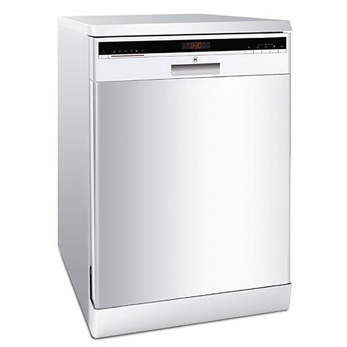 Máy rửa chén đứng độc lập Malloca WQP12-J7205P