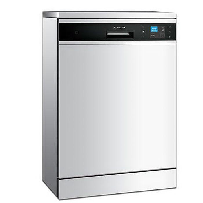 Máy rửa chén đứng độc lập Malloca WQP12-J7209N
