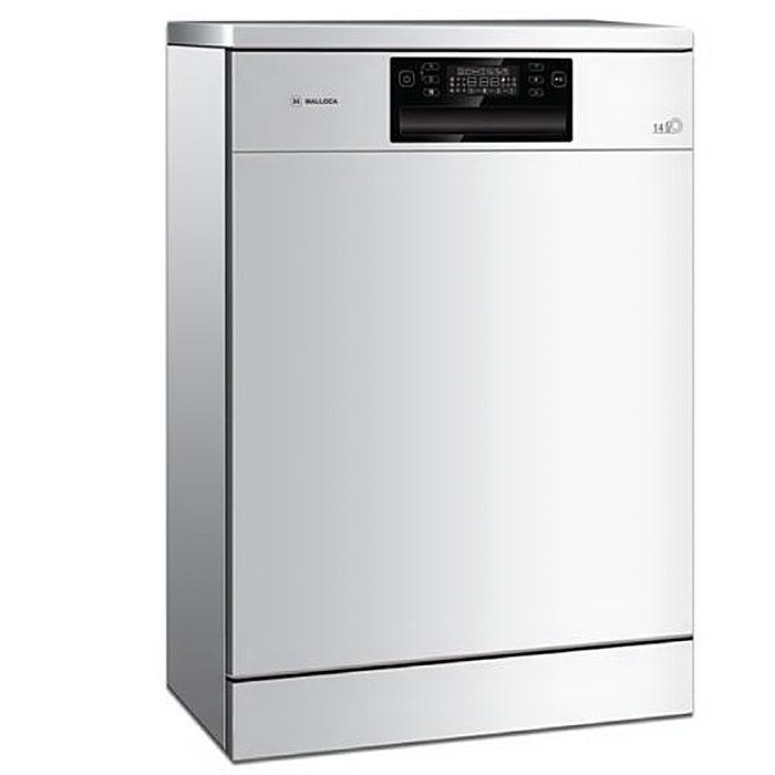 Máy rửa chén đứng độc lập Malloca WQP12-J7223A