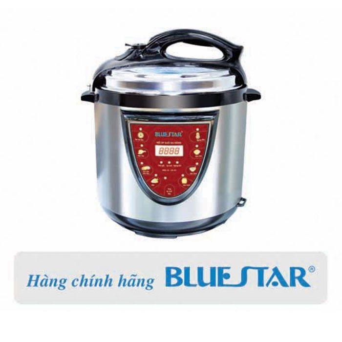 Nồi áp suất điện tử đa năng Bluestar 1305-AST