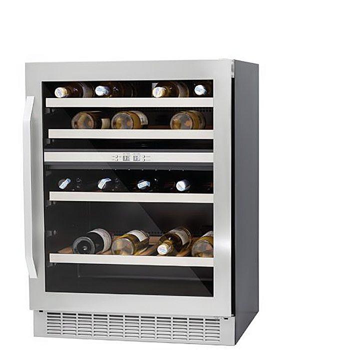 Tủ bảo quản rượu độc lập Malloca MWC-45BS