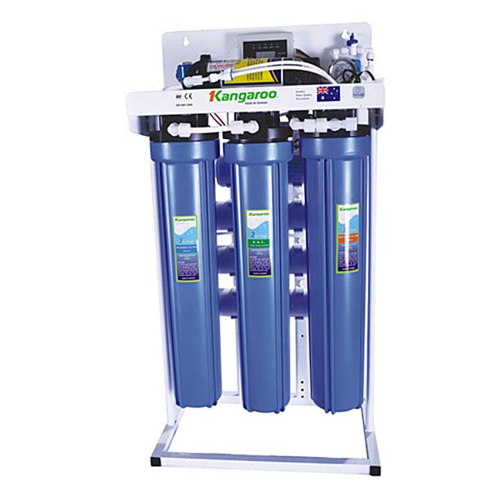 Máy lọc nước Kangaroo KG 300