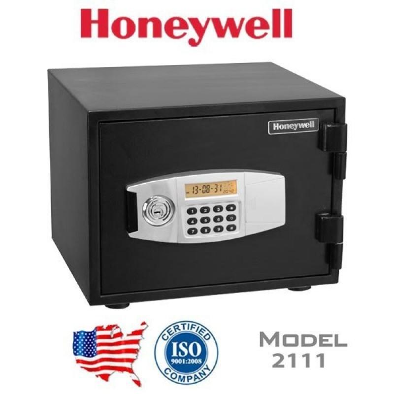 Két sắt Honeywell 2111