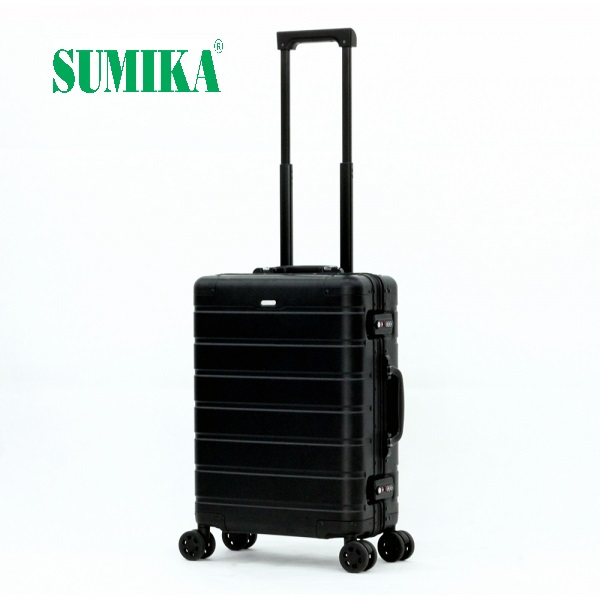 Vali du lịch Aluminum Sumika K8822 - Size 20