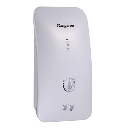 Bình nước nóng trực tiếp Kangaroo KG235W