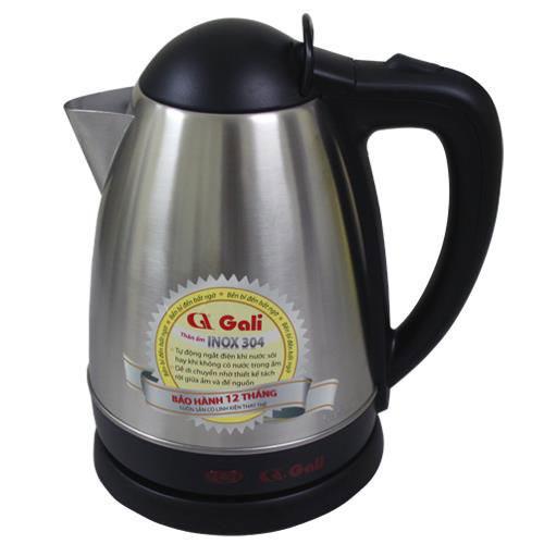 Ấm siêu tốc Gali GL-0018C