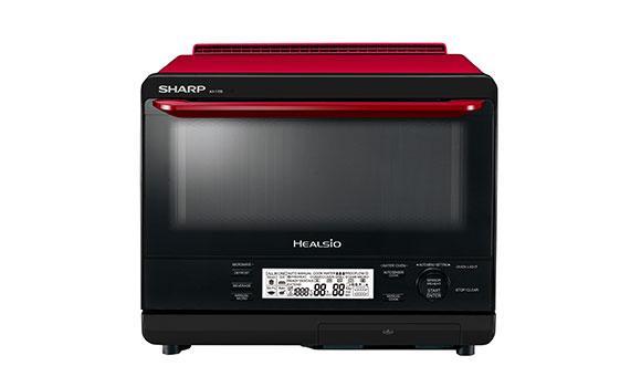 Lò vi sóng hơi nước Sharp AX-1700VN dung tích 31 lít