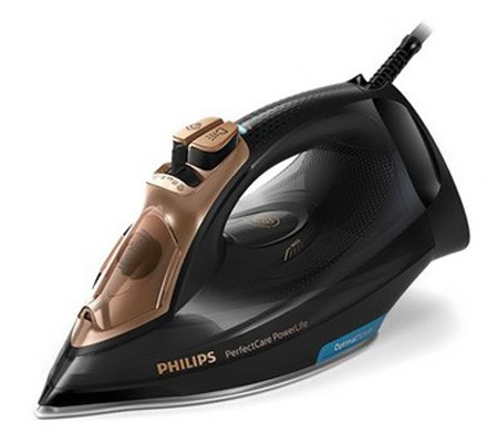 Bàn ủi hơi nước Philips GC3929 - 2600W