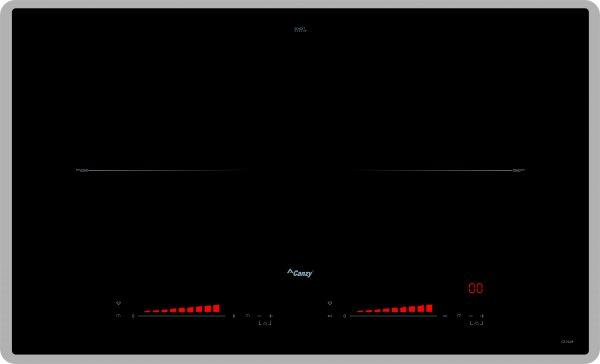 Bếp từ đôi cảm ứng CANZY CZ-702IP
