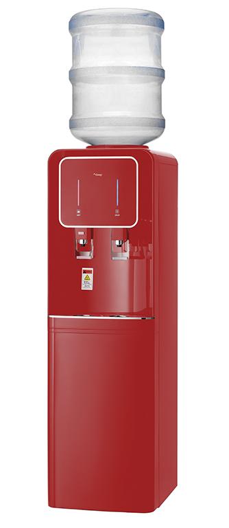 Bình úp nóng lạnh Canzy CZ-816SDR