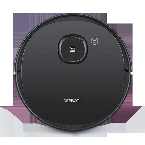 Robot hút bụi Ecovacs Deebot Ozmo 950-DX9G
