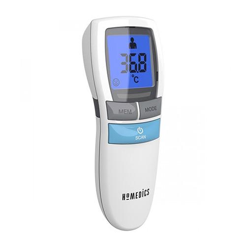 Nhiệt kế đo trán HoMedics TIE-210