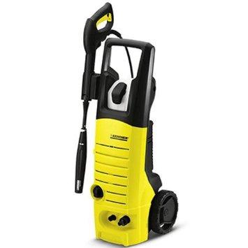 Máy phun rửa xe áp lực Karcher K3.450 *KAP