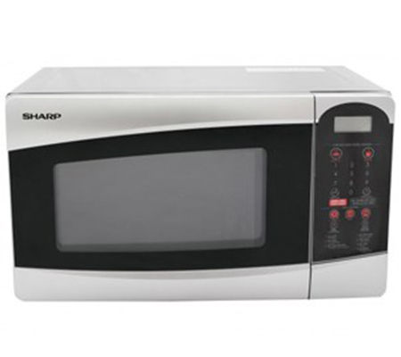 Lò vi sóng Sharp R-25D1(S)VN