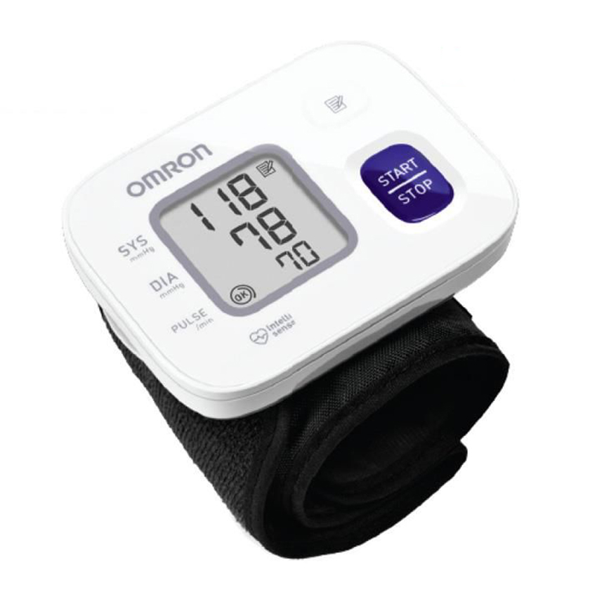 Máy đo huyết áp Omron HEM-6161
