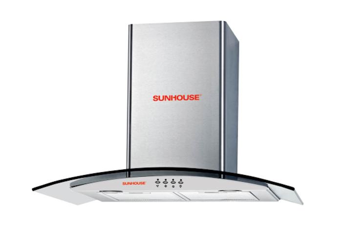 Máy hút mùi Sunhouse SHB6630-90C