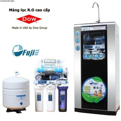 Máy lọc nước tinh khiết RO thông minh FujiE RO-09UV ( CAB )