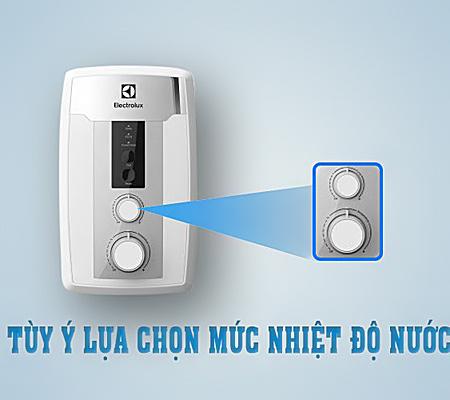 Máy nước nóng Electrolux EWE351HB-DWS1
