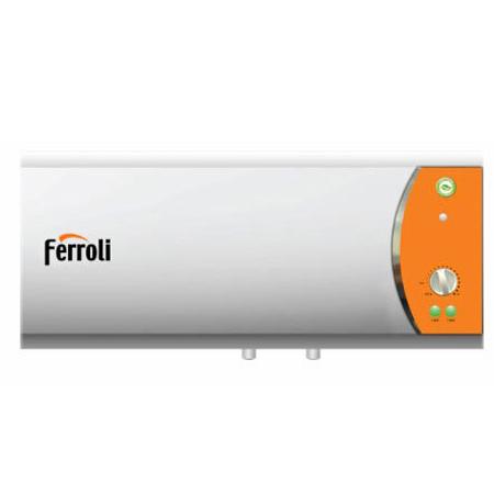 Máy nước nóng gián tiếp Ferroli Verdi 15L TE