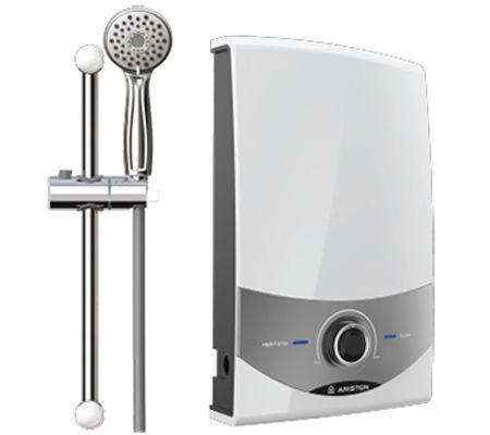 Máy tắm nước nóng lạnh Ariston AURES COMFORT SM45E-VN