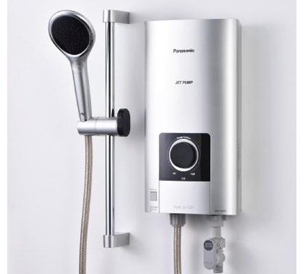Máy tắm nước nóng Panasonic DH-4NS3VS