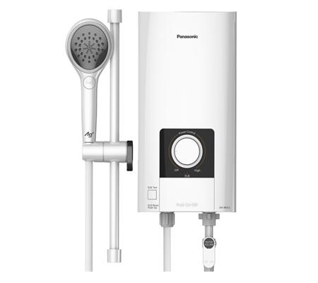 Máy tắm nước nóng Panasonic DH-4NS3VW