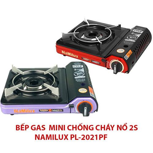 Bếp gas mini Namilux 2S PL2021PF