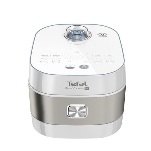 Nồi cơm điện tử cao tần Tefal RK762168 1.5 lít