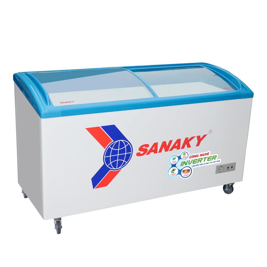 Tủ đông Sanaky VH-2899K3 dung tích 210 lít