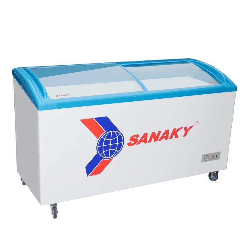 Tủ đông Sanaky VH-3899K dung tích 260 lít
