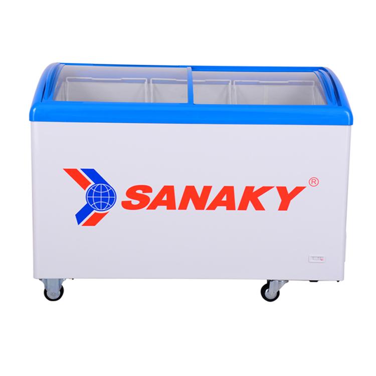 Tủ đông Sanaky VH-402KW dung tích 312 lít